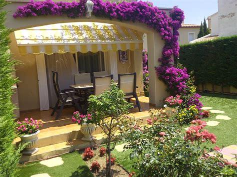 Jardin De Maison by Tout Sur Les Jardins