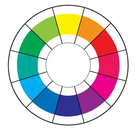 magic color wheel pin by craftartedu classes on classes for