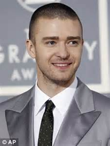 is justin timberlake balding justin timberlake s wavy boyband hairdo returns as he