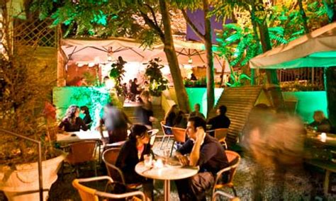 10 best bars in rome travel the guardian