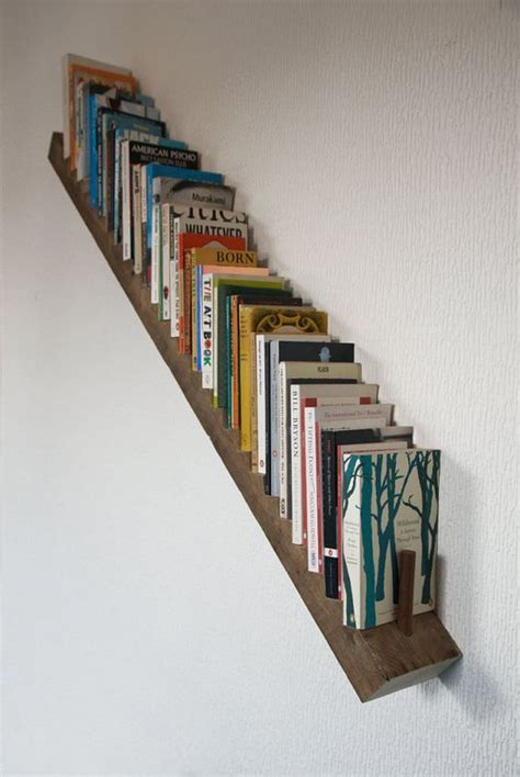 idea bookshelves best 25 wall bookshelves ideas on shelves