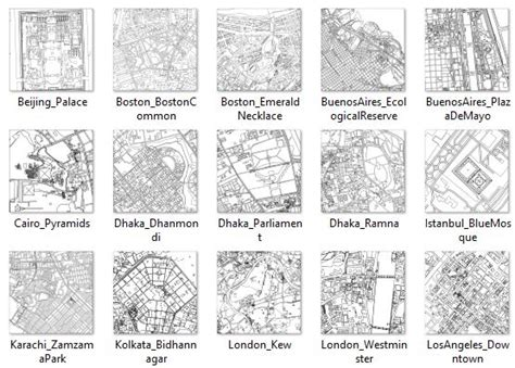 Announcing City Maps: A coloring book for adults!