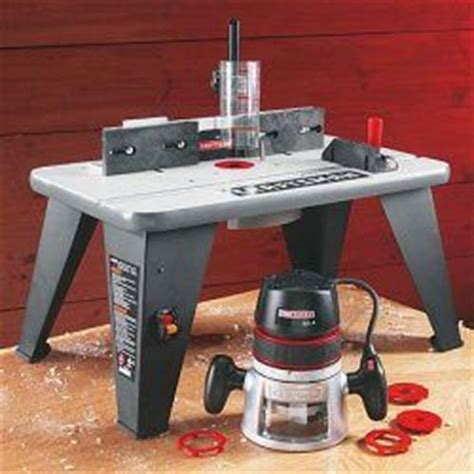 Craftsman Router Table Combo by Craftsman 174 Router Laminate Table Router Combo Sale