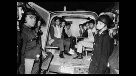 imagenes de octubre en movimiento movimiento 2 de octubre de 1968 cancion youtube