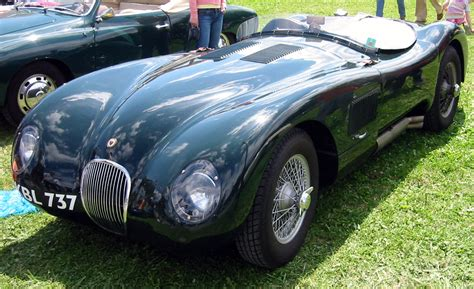 jaguar xk type vintage sports and racing cars pictures page 2