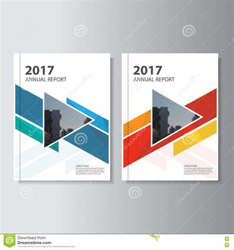 book cover layout vector colorful vector annual report leaflet brochure flyer