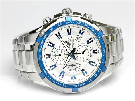 Casio Edifice Ef 539d 7a2v fashion watches casio edifice ef 539d 7a2v white
