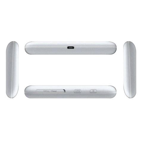 Wifi Bolt Zte bolt hydra zte mf910 mobile hotspot wifi 4g lte 72 mbps kartu perdana 8gb white