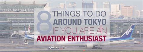 8 Things To Do In An Airport by 8 Things To Do In Tokyo If You Are An Aviation Enthusiast