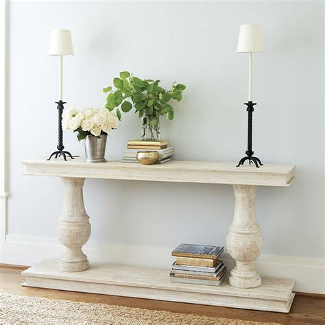 Ballard Designs Table by Serving Table