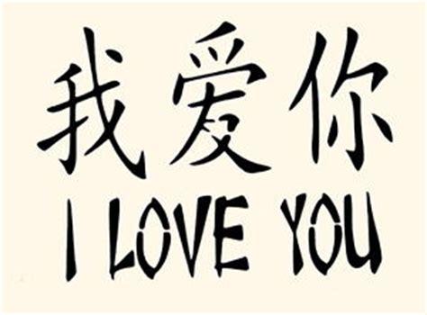stencil i love you chinese asian symbols stencils new   ebay