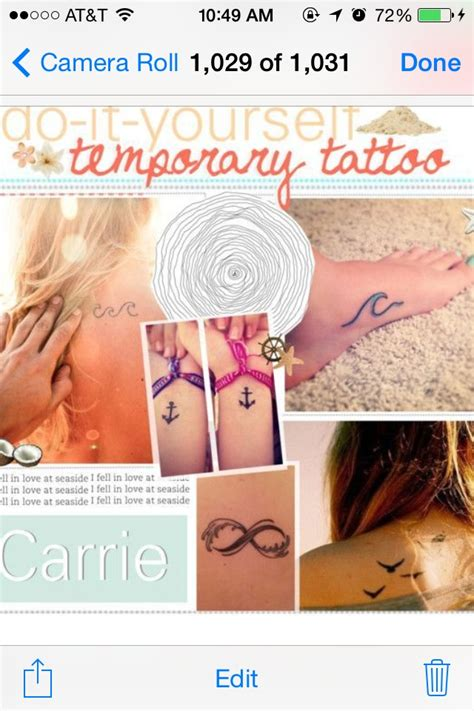 temporary tattoos that last 6 months diy temporary tattoos trusper