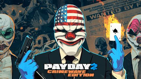 payday  payday  crimewave edition coming  xbox