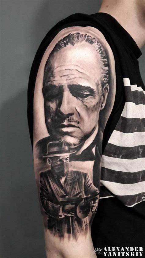 mob tattoo 47 best images about mafia on chicano