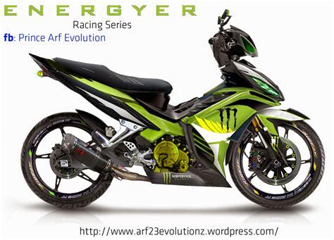 Cara Modif Motor Mx by Berita Motor Terbaru Masa Kini Fitur Mesin Teknologi