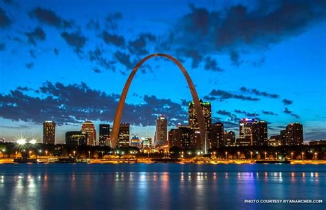 St L by Cities In Focus Meet St Louis National Trust For