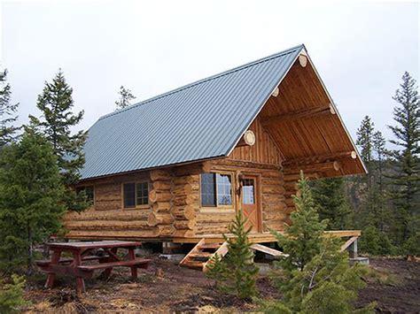 Montana Mobile Cabins by Montana Mobile Cabins Tour