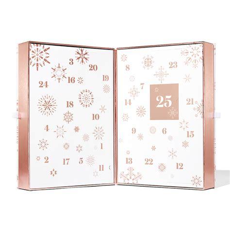 Pre Order Sephora Dm Wijaya lookfantastic advent calendar 2016 worth 163 300