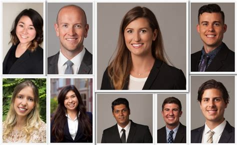For Mba Graduates In California by Meet The Usc Marshall Mba Class Of 2018