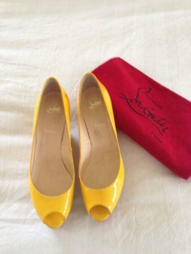 christian louboutin shoes 41 ebay