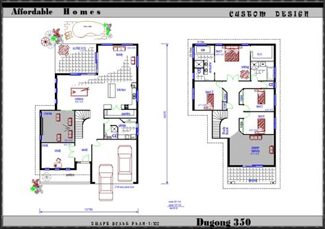 Home Design App Two Floors Two Storey Floor Plans 171 Home Plans Amp Home Design