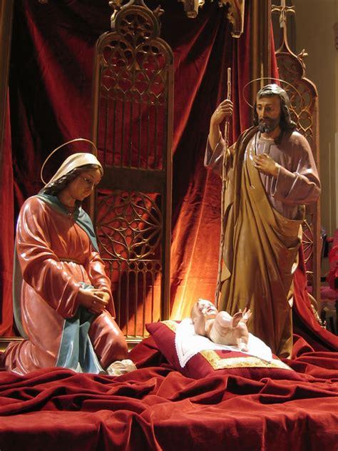 imagenes navidad misterio fotograf 237 as parroquia santuario nuestra se 241 ora del