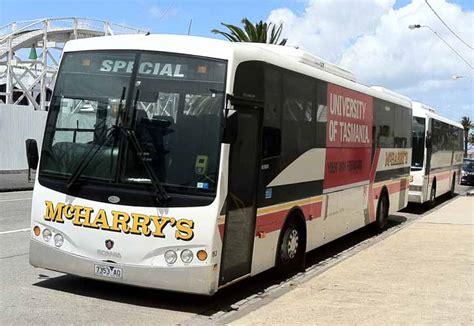 theme park express tx2 bus australia showbus com photo gallery mcharrys