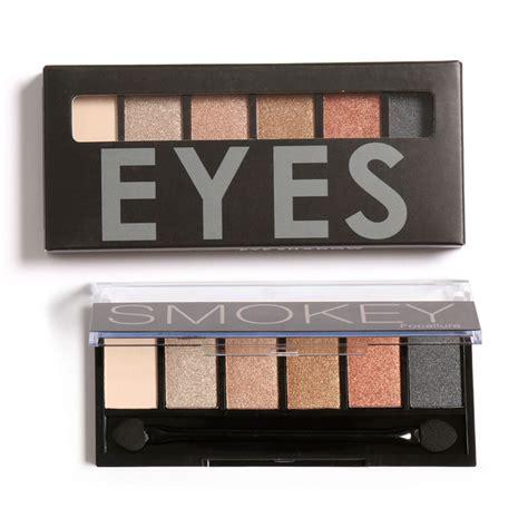 Focallure 18 Eyeshadow Palette 1 Bright focallure smoky eye shadow palette eyeshadow makeup 6 color make up shimmer matte