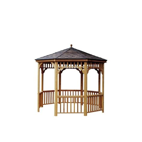 handy home products 10 ft san marino gazebo 19944 8