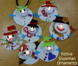 Christmas crafts for kids ornament crafts for kids snowman crafts