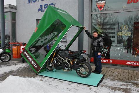 The Motorrad Garage by Planen Kr 228 Mer Motorradgarage Home
