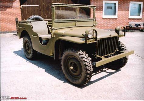 Jeep Ma Of America 1941 Jeep Willys Ma