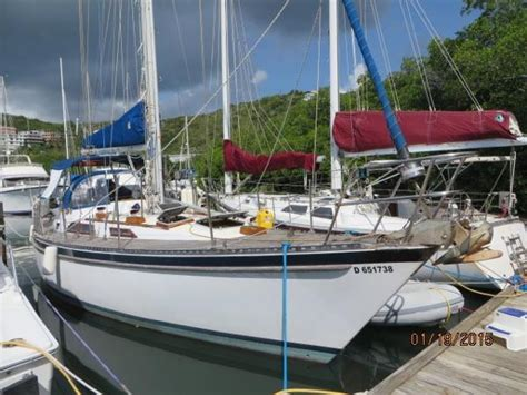 model boats vancouver tayana 42 boats for sale boats