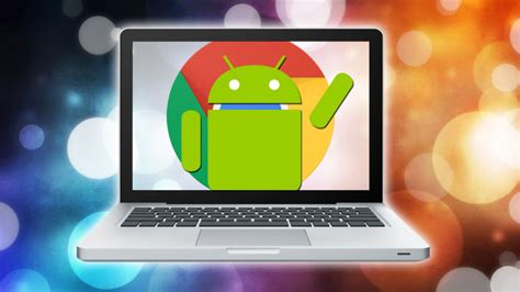 android desktop os how to run android apps inside chrome on any desktop operating system