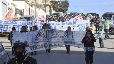 los docentes y el gobierno acordaron la pauta salarial el gobierno y atech acordaron un aumento salarial
