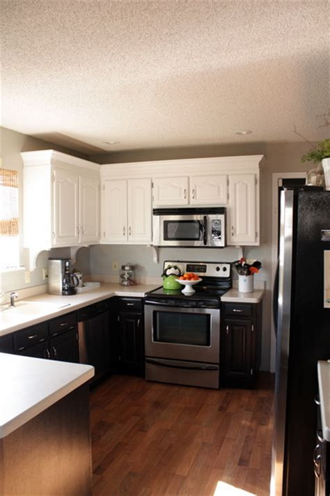 kitchen cabinet facelift how to give your kitchen a facelift on a budget long