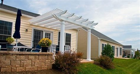 how to attach a pergola to a house 2 answers how to attach a pergola to your house quora
