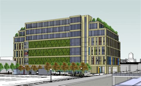 Office Space Uptown Minneapolis Mozaic Starts Construction Office Retail Space Coming