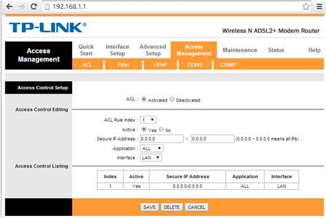 aprire porte tp link soluzione per i modem router tp link e kraun dns