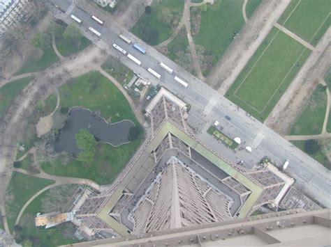 Tour Eiffel Vue D En Haut Phototheque