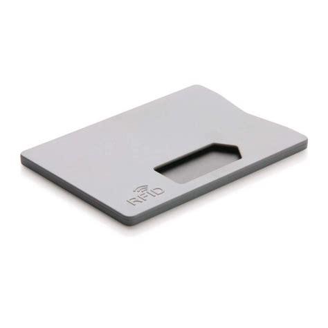 xd design online shop xd design rfid kartenetui grau online kaufen