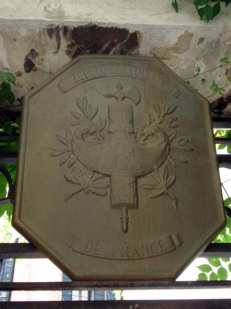 consolato di francia consolato onorario di francia a venezia