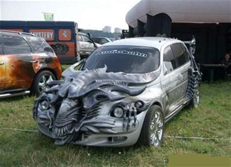 enjoy amazing car paint