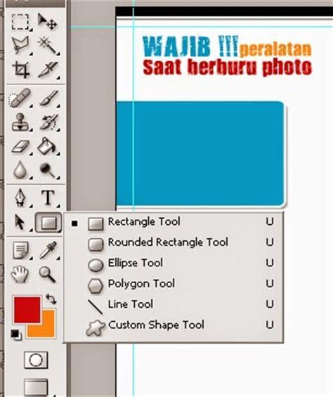 membuat layout tabloid cara membuat layout majalah dengan photoshop kelas