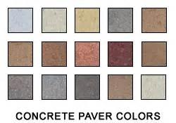 pavestone colors chiros pavers