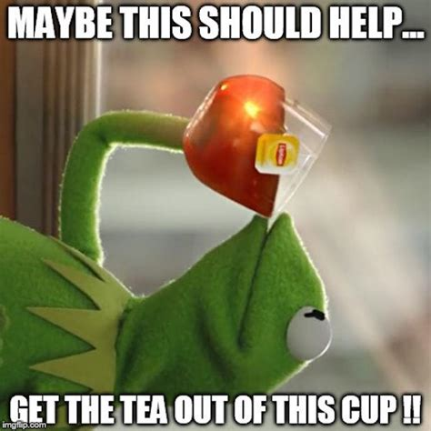 Kermit Meme Images - the best of the that s none of my business kermit meme