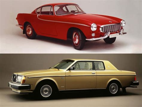 volvo history the story of volvo cars video car body design