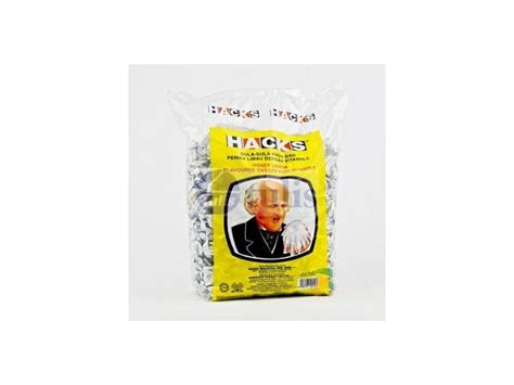 Hacks 1 5kg hacks honey lemon pack 1 5kg largest office supplies