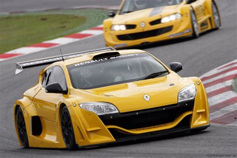 renault sport car image gallery megane trophy 11
