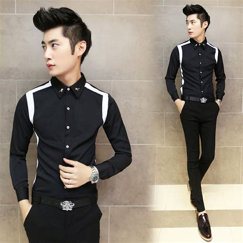 who is the asian male designer in cadillac commercial aliexpress com buy 2017 spring new design korean mixed